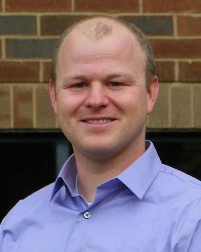 Tommy Steffen