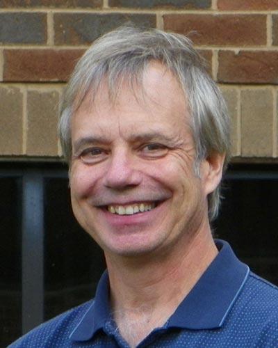 Cliff Brust